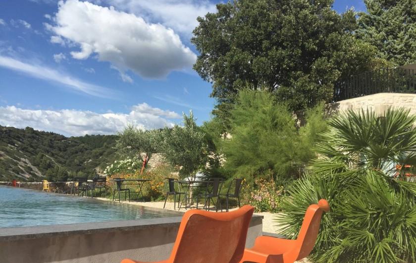 Location de vacances - Chambre d'hôtes à Méthamis