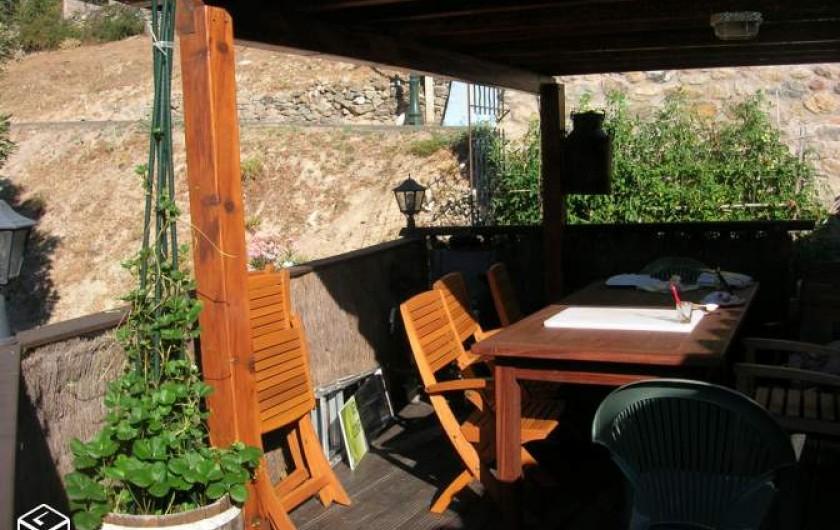 Location de vacances - Maison - Villa à Asco