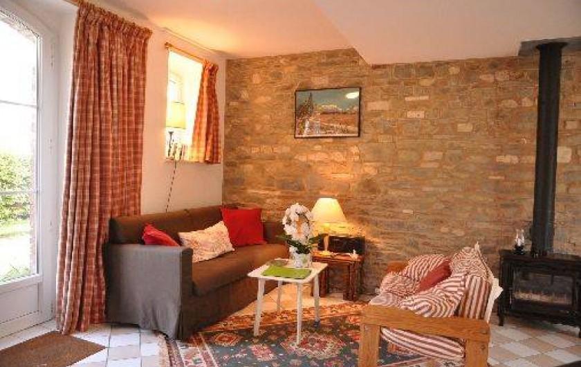 Location de vacances - Gîte à Tournay-sur-Odon