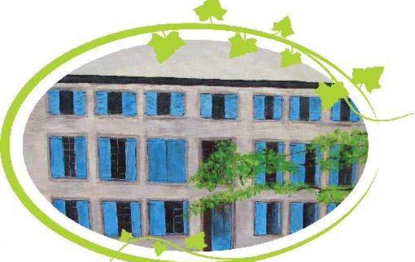 Location de vacances - Chambre d'hôtes à Lasbordes