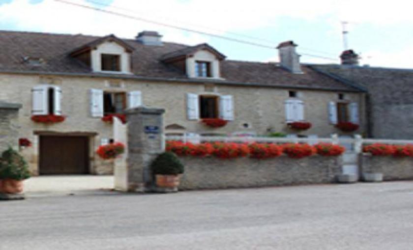 Location de vacances - Hôtel - Auberge à Vaux-Sous-Aubigny