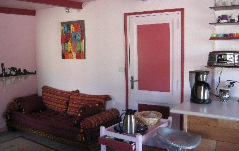 chambre d 39 h tes le loft dans un endroit calme et priv abbeville en picardie somme. Black Bedroom Furniture Sets. Home Design Ideas