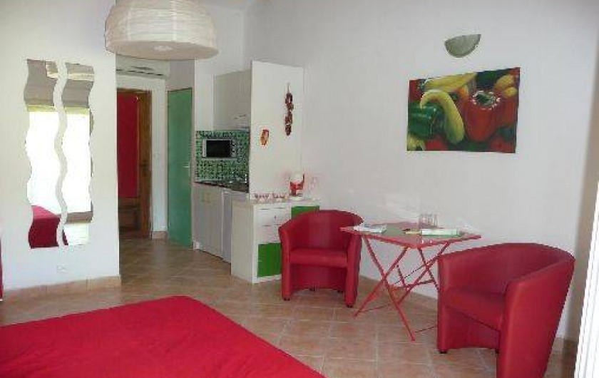 Location de vacances - Gîte à Eyragues