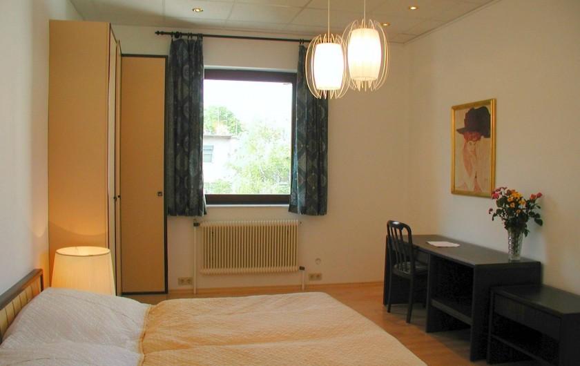 Location de vacances - Appartement à Vienne - l' autre