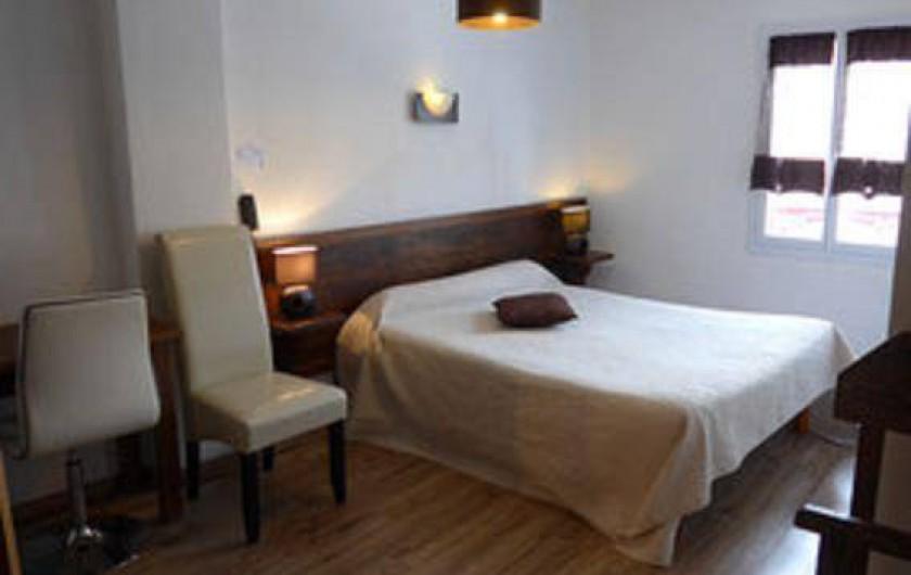 Location de vacances - Hôtel - Auberge à Castellane