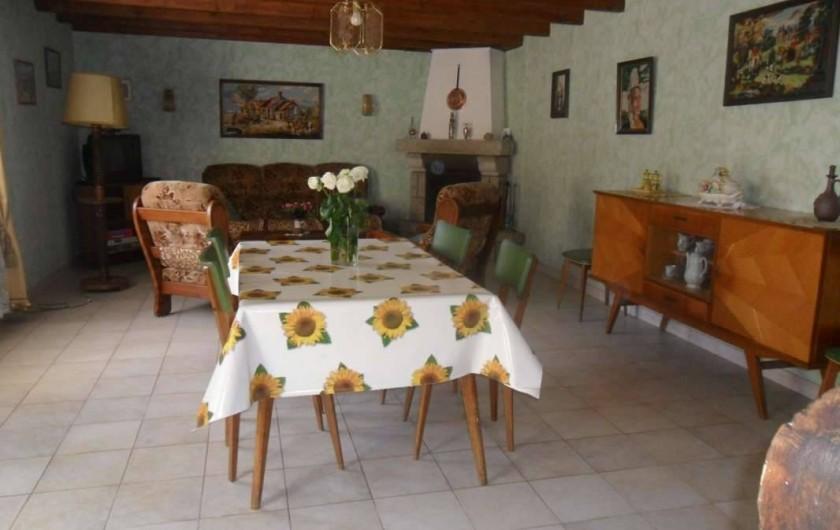 Location de vacances - Maison - Villa à Plouha