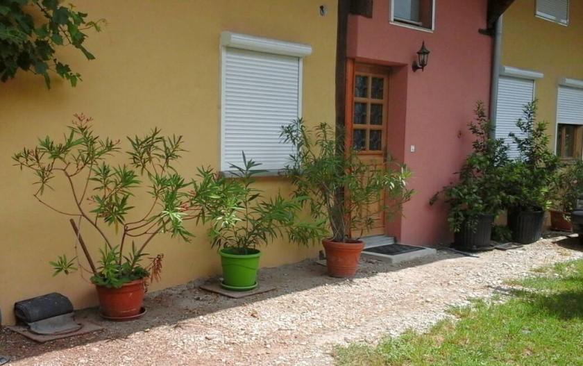 Location de vacances - Gîte à Muntzenheim