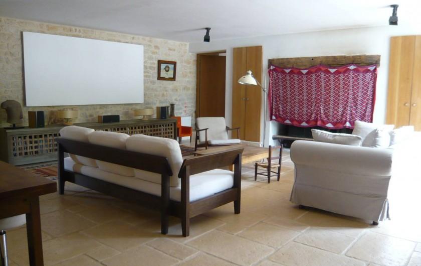 Location de vacances - Gîte à Saint-Cernin