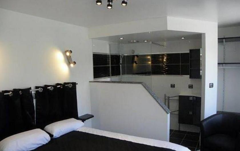 Location de vacances - Chambre d'hôtes à Bogny-sur-Meuse - L'échiquier Richard