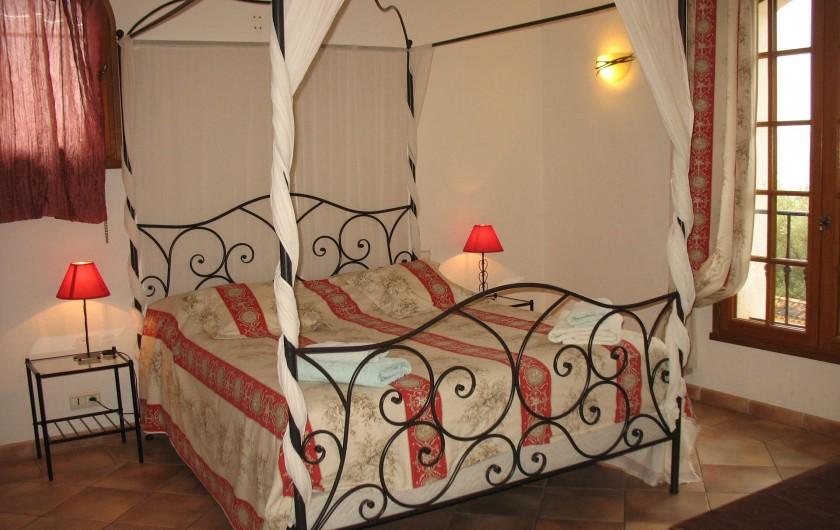 Location de vacances - Villa à Cannes - Villa Provençale