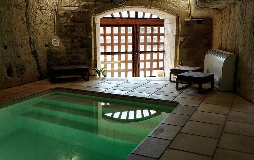 Location de vacances - Gîte à Bourré - Vue d'ensemble de la maison