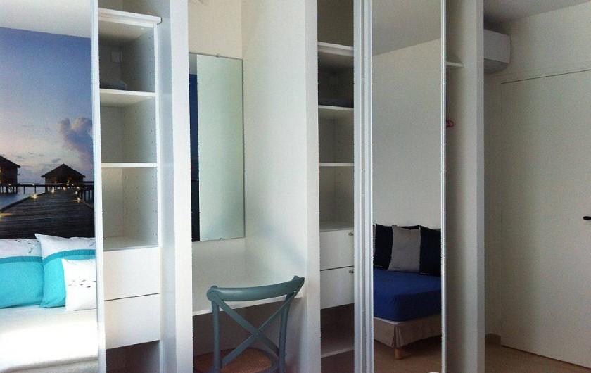 Location de vacances - Villa à Lecci - Chambre enfants