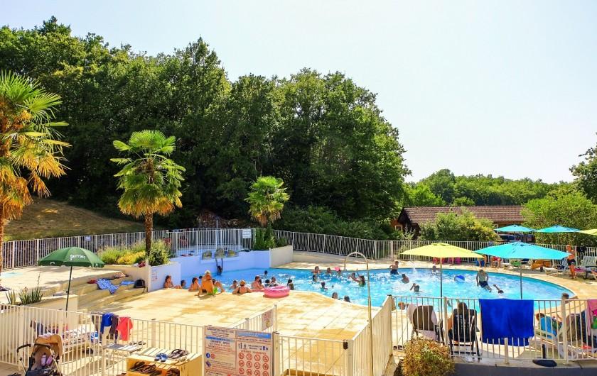 Location de vacances - Chalet à Mauroux