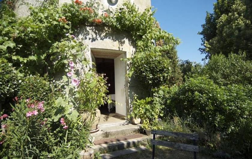 Location de vacances - Chambre d'hôtes à Esnandes