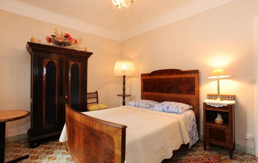 Location de vacances - Chambre d'hôtes à Planèzes
