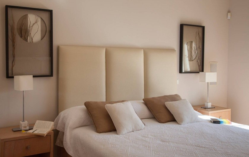 Location de vacances - Villa à Quinta do Lago