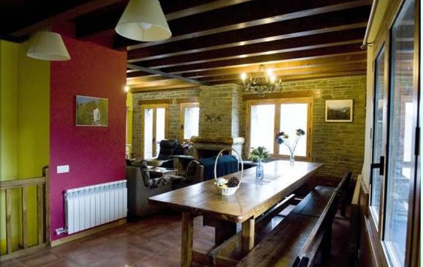 Location de vacances - Maison - Villa à Montesclado
