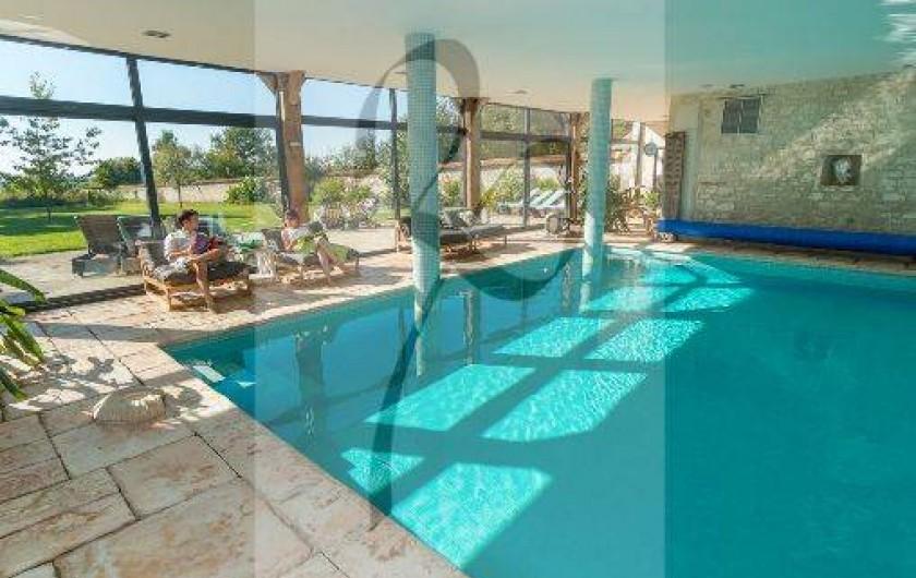 Location de vacances - Chambre d'hôtes à Clermont-les-Fermes