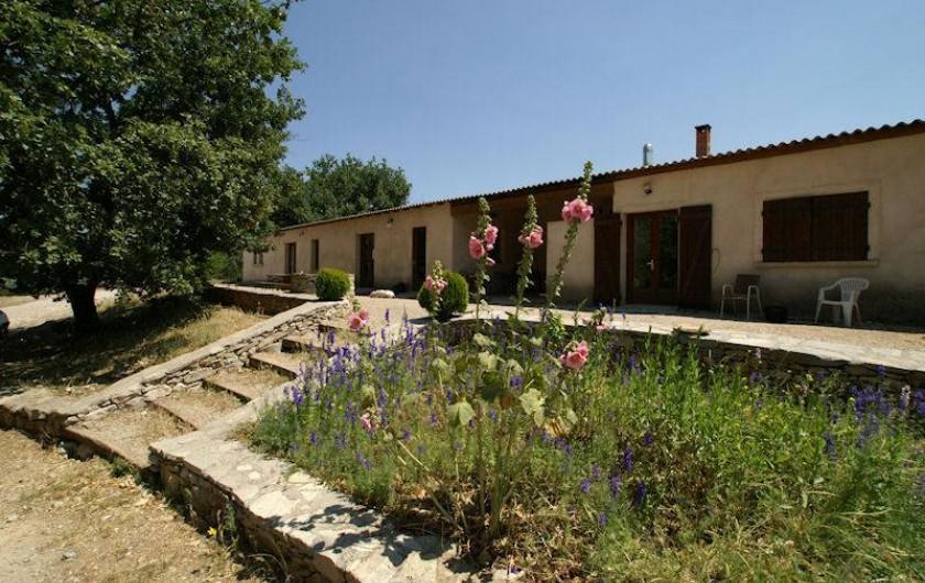 Location de vacances - Gîte à Cazilhac