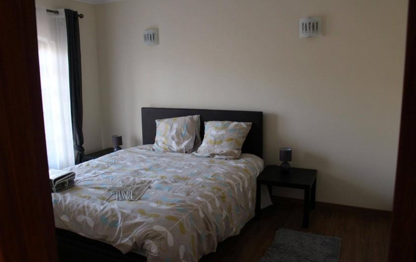 Location de vacances - Villa à Marisol