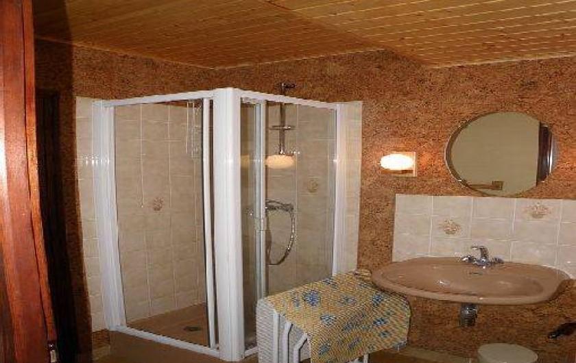 Location de vacances - Appartement à Morillon