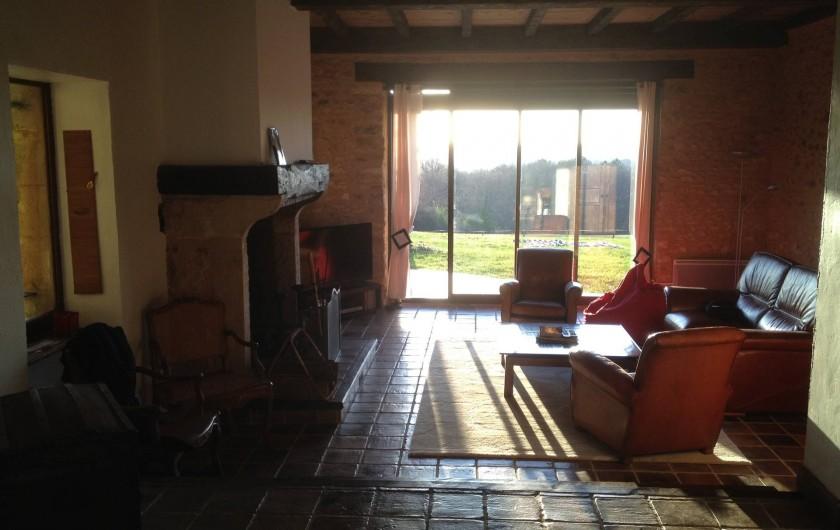 Location de vacances - Villa à Le Bugue