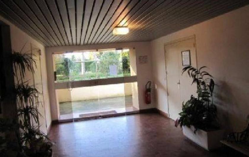Location de vacances - Appartement à Houlgate