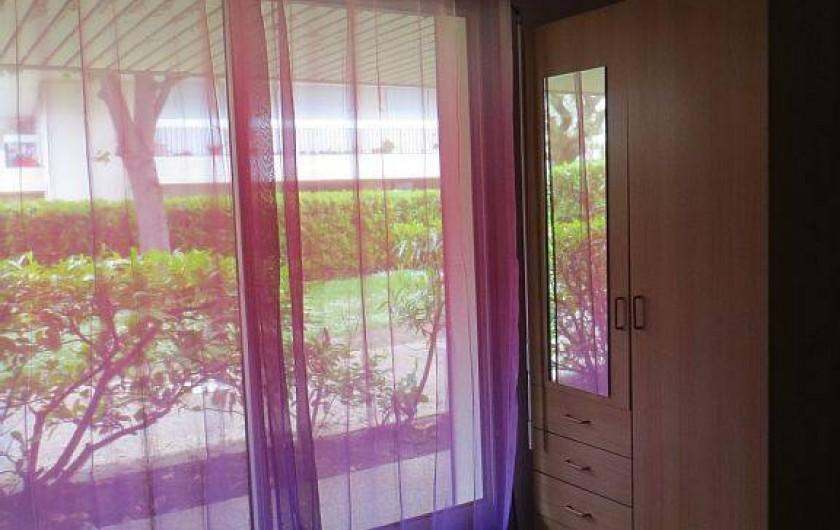 Location de vacances - Appartement à Maisons-Laffitte