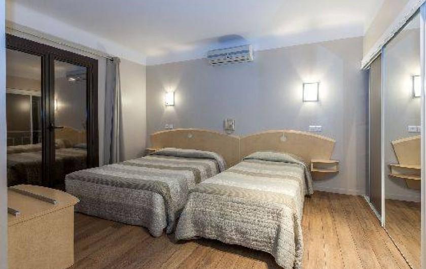 Location de vacances - Hôtel - Auberge à Porto - Chambre