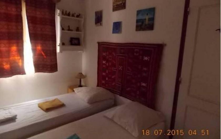 Location de vacances - Villa à Corbara