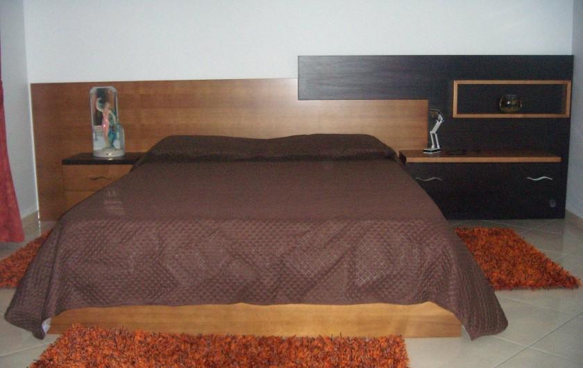 Location de vacances - Villa à Cabeceiras de Basto - Chambre 1 avec SDB privee