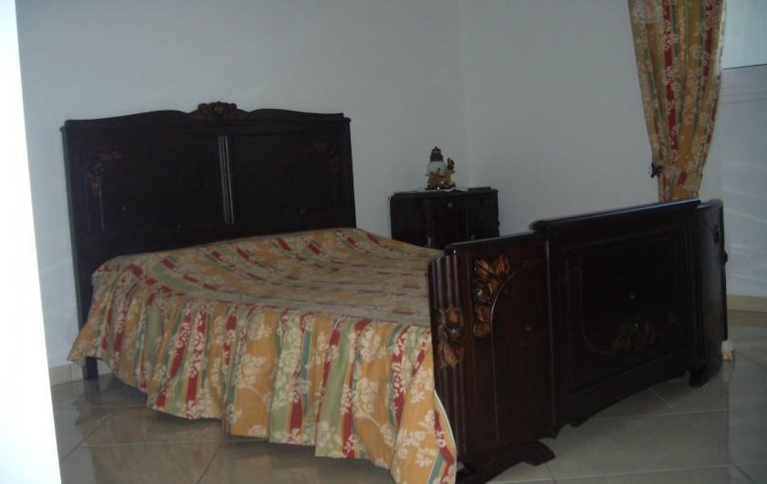 Location de vacances - Villa à Cabeceiras de Basto - Chambre 2 avec Lit bebe