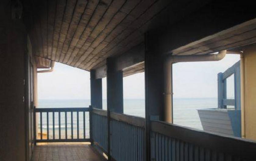 Location de vacances - Studio à Mimizan