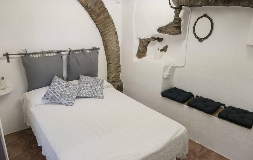Location de vacances - Appartement à Castelló d'Empúries - Chambre 3