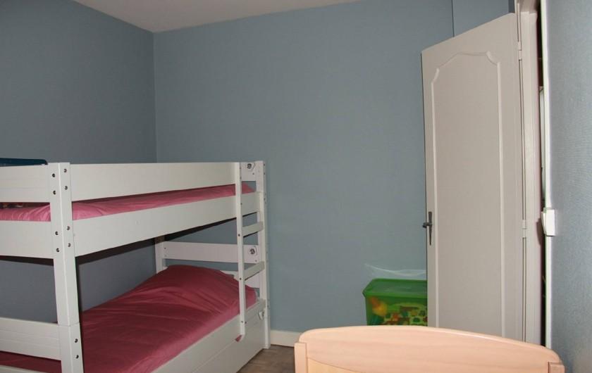Location de vacances - Maison - Villa à Saint-Trojan-les-Bains - chambre 2