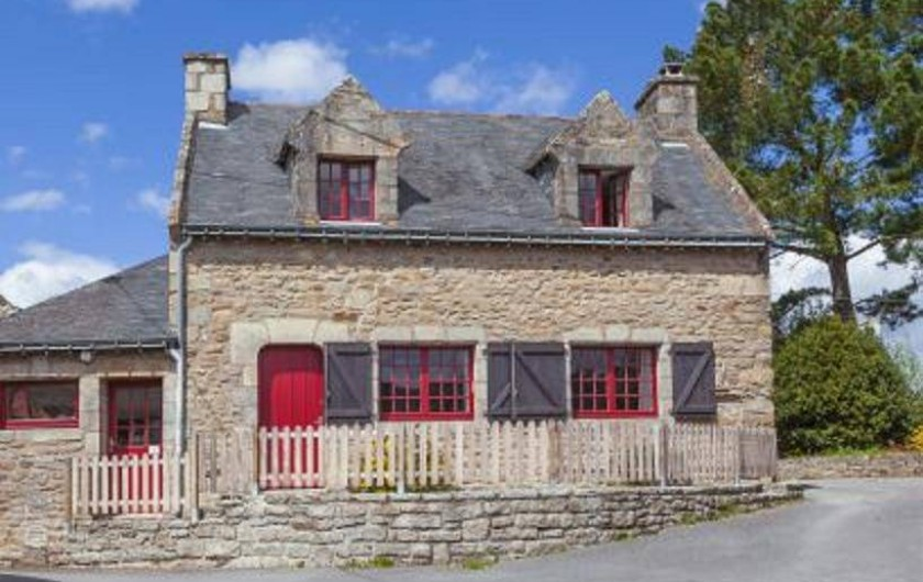 Location de vacances - Maison - Villa à Arradon