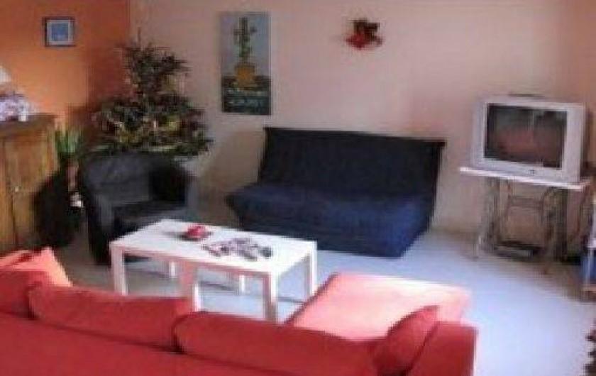 Location de vacances - Maison - Villa à Telgruc-sur-Mer