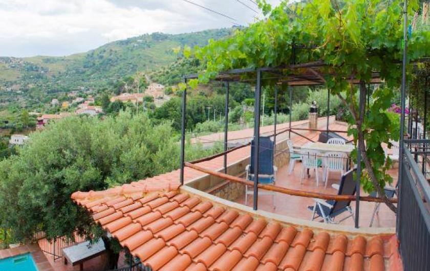 Location de vacances - Appartement à Cefalù