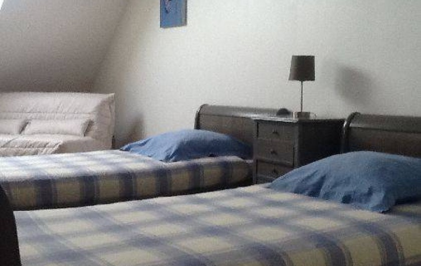 Location de vacances - Gîte à Vienne-en-Val