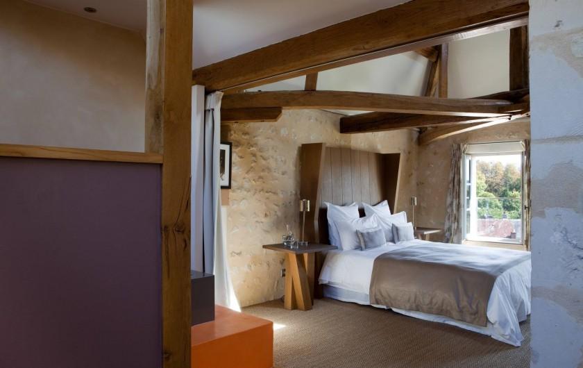 Location de vacances - Hôtel - Auberge à Rémalard - Suite Orange