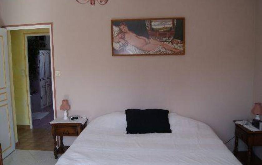Location de vacances - Villa à Puy-Saint-Martin