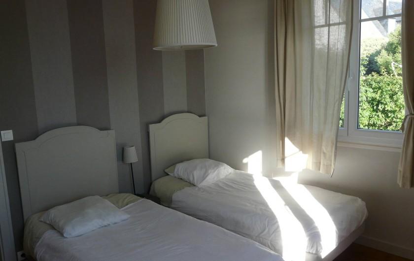 Location de vacances - Maison - Villa à Pléneuf-Val-André - chambre 2