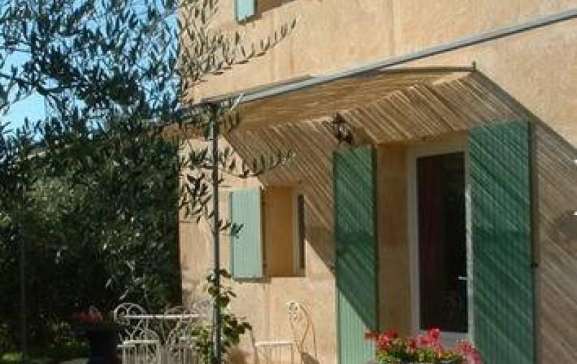 Location de vacances - Gîte à Montfrin