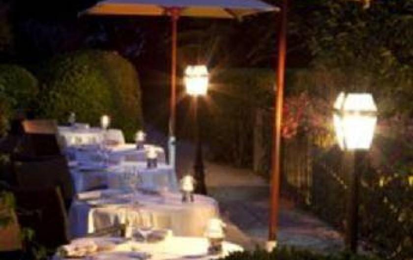 Location de vacances - Hôtel - Auberge à Igé
