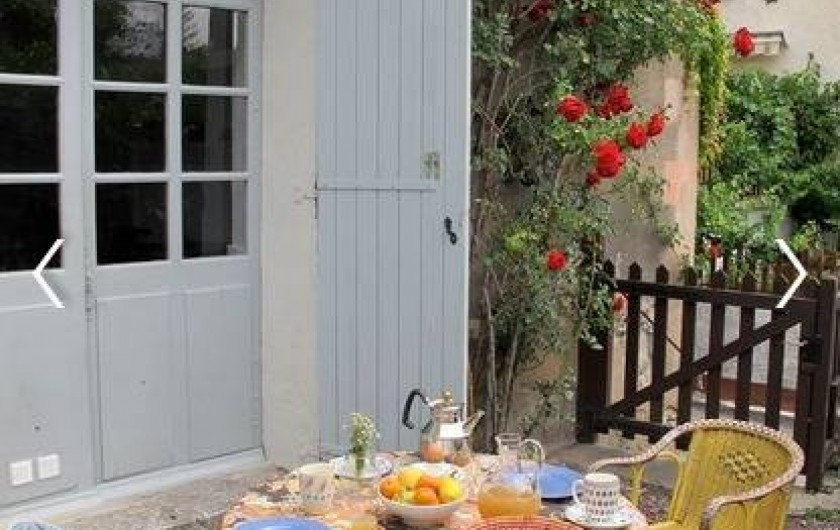 Location de vacances - Chambre d'hôtes à La Roche-des-Arnauds