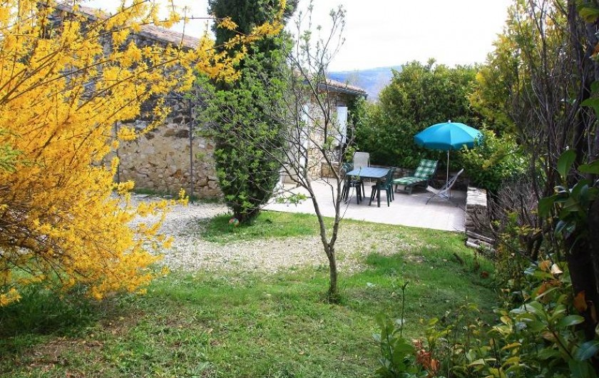 Location de vacances - Maison - Villa à La Loge