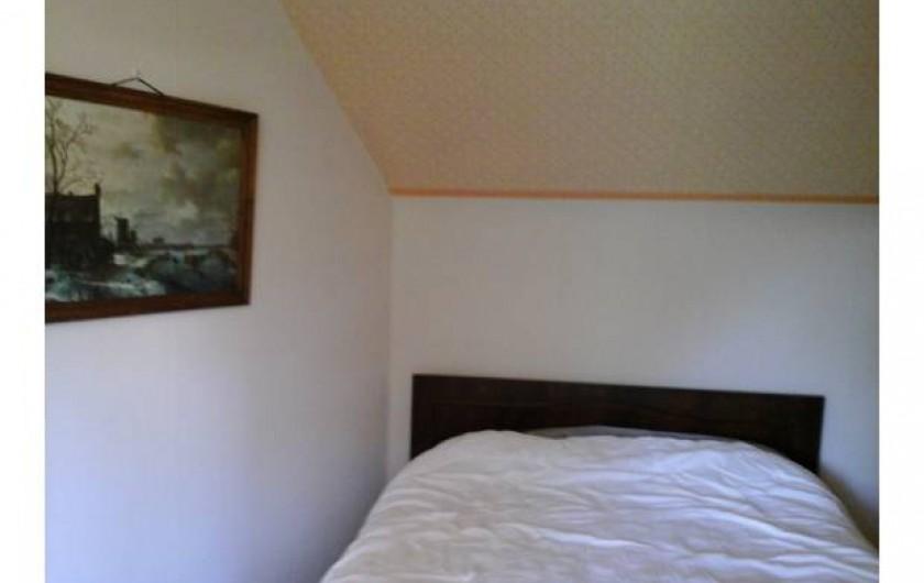 Location de vacances - Maison - Villa à Locunolé