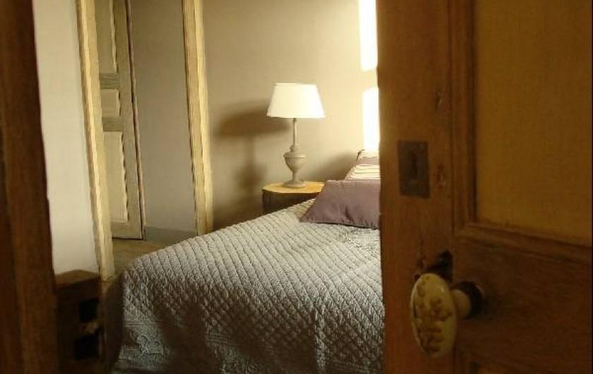 Location de vacances - Maison - Villa à Latour - Chambre