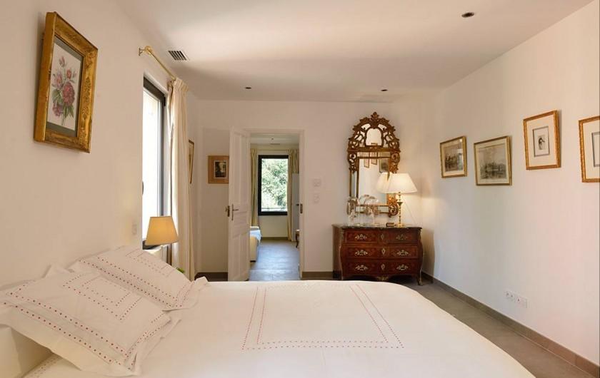 Location de vacances - Maison - Villa à Nîmes - Suite « Allée du Roi »
