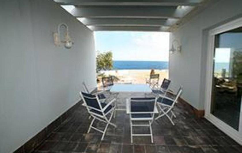 Location de vacances - Villa à Cabo Roig